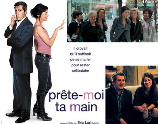 femme étrangère cherche homme Blois
